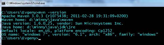 maven assembly plugin encoding